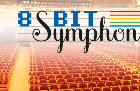 8 Bit Symphony