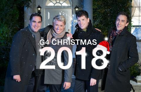 G4 Christmas