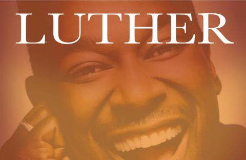 Luther Vandross Celebration