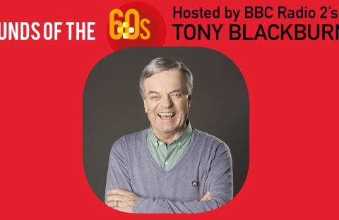 Tony Blackburn image