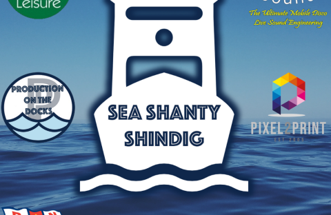 Sea Shanty Shindig