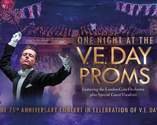 V.E. Day Proms