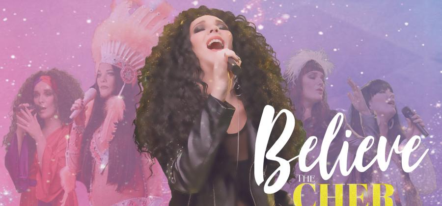 Believe The Cher Songbook