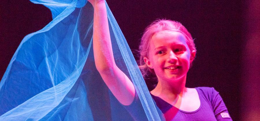 DRET Dance Festival