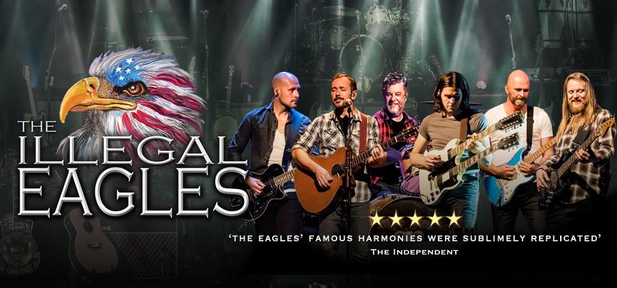 Illegal Eagles