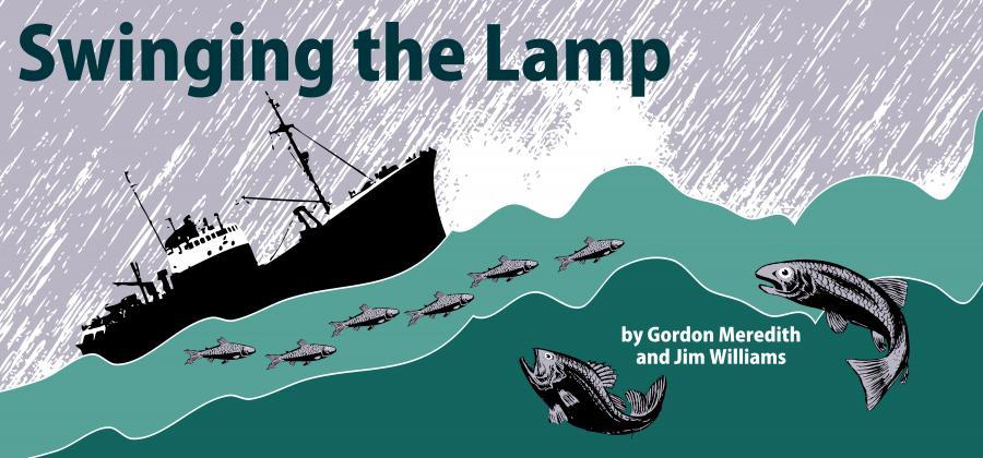 Swinging the Lamp